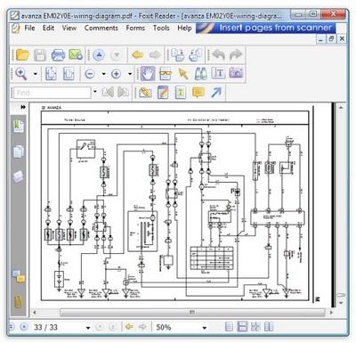 Repair manual blog april 2017 memerlukan wiring diagram toyota avanza diagram berikut ini dapat cheapraybanclubmaster Image collections